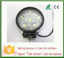 2015 18W work light headlight 1350LM LED Work Light ATV SUV Mine Boat Lamp Truck Offroad Boat Jeep Lamp,Wholesale Car Led Lamp