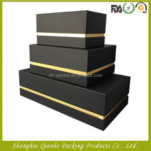 luxury shipping box wholesale