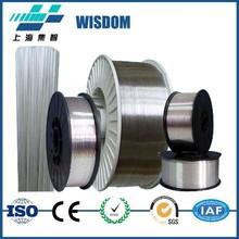 China Supplie AWS A5.14 TIG/MIG/SAW ERNiCrMo-4 welding wire/welding rod