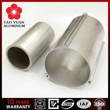 Cheapest Price aluminum 6063 round tubes