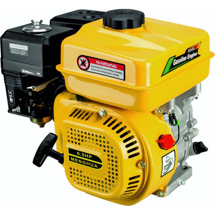 La bonne usine fabrique le moteur simple de cylindre de 2500Rpm 5.5Hp 2 courses