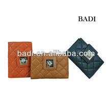 2012 wallets ladies quilt leather wallets bag wallet bags and wallet