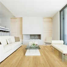 New sytle strand woven bamboo flooring from China manufacturer