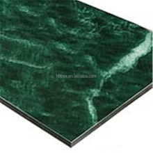 superior weather resistance acp panel exterior and interior wall covering aluminum composite cladding