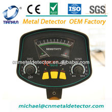 MD-3009II GROUND SEARCHING METAL DETECTOR