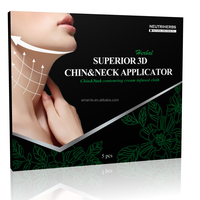 New Arrival Neutriherbs 3D Chin & Neck Applicator Face Fat Removal Face Fat Reduction Cream