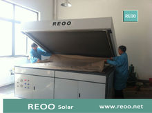 REOO!!!High efficiency solar cell production line (5MW),new choose each time