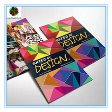 Guangzhou hangtong printing colorful book wholesale