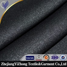 Good price polyester spandex fabric used clothing polyester rayon suit
