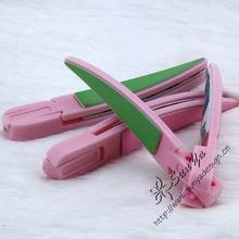 Nail art products wholesale/emery nail buffer/sanding nails polishing