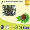 Pharmaceutical Grade CAS 138-52-3 25% / 98% white willow bark P.E. salicin Powder Easing Fever and Flu Symptoms