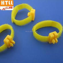 100%Nylon strap/Velcro tie /magic tape