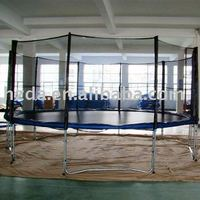 High quality 20ft trampoline