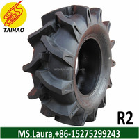 China Tractor tire 18.4-30 r2 rice paddy tractor tire Deep pattern