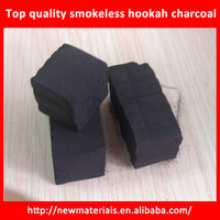 Shisha charcoal supplier glass rose pipes