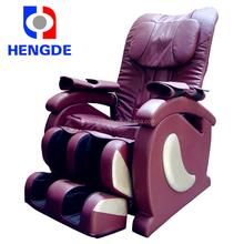 Materials in hand massage, 2014 best 3D zero gravity massage chair