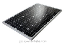 mcs solar panel 12v 18v 45w 50w 62w 60w 72w 85w 90w 100w 120w 130w