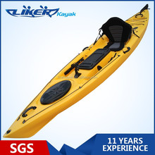 Hottest kayak Fishing plastic boats for sale