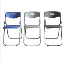 Classic adjustable plastic side mini low folding make up luxury dining chair,for people
