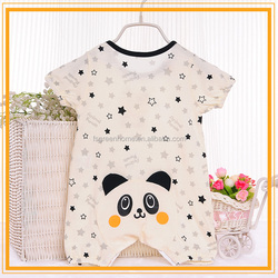Custom and wholesale newborn organic baby clothing
