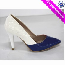 High Heels Pumps for Women Low Heel Lady Shoes