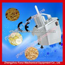 Hot sale high quality electric potato cubes cutter machine/frozen potato cubes