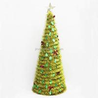 2014 Christmas Tree Decorations Dancing Christmas Tree Inflatable Christmas Tree Indoor