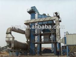 120-160t/h Fixed Asphalt Mixing Plant
