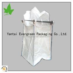 2015 Lowest Price big bag 1 ton 1.5 ton manufacturers china.pp jumbo big bag.FIBC Bags, ton bag,Container Bag