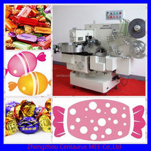 Most popular packing machine for candy with lowest price
