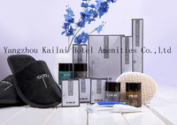 Disposable hotel toiletries Pack / hotel amenity products/cheap disposable hotel amenity