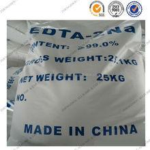 Pure white China natural edta in printing