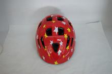 120g EPS bicycle accessories kids bike helmet