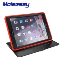Modern TPU+PC Stylish Stand Case For iPad air 2 From Factory Directly Selling