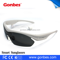 Hands free mobilephone sunglasses wearable devices