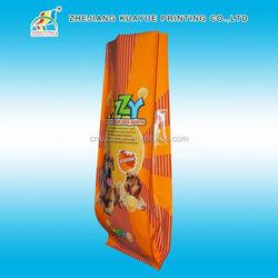 Cute Dog Food Carry Bag,Fancy Pet Food Packaging Bag,Professional Customized Wholesale Pet Food Bags