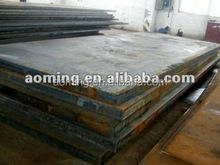 Weathering steel Q415NH Q460NH