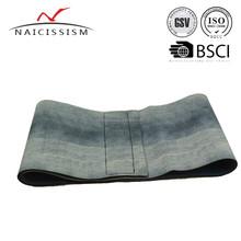Trim Labs Adjustable Waist Slimmer Belt