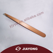 Stainless Steel/Cosmetic/Beauty Eyebrow Tweezer MZ-897