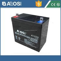 Batteries solaires 12VOLTS 200AH for solar inverter use 12v 50ah , 100ah , 150ah , 200 ah