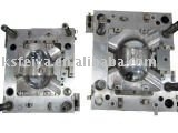Hot sale plastic injection mould muld making from china factory