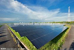 The Lowest Price Solar Panel 280 watt,300 watt Poly PV Module