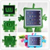 2015 best selling For eva ipad 2/3/4 case for kids shockproof and Waterproof Case Cover