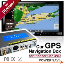 Car GPS Navigation Box for Pioneer Car DVD AVH-P4150