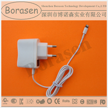 5V2A specialized in universal cheap USB wall Charger