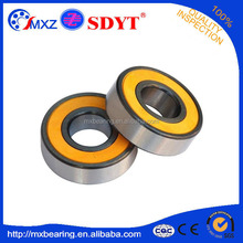 miniature bearings 6001 open
