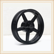 High quality 12 inch alloy wheel of motorcycle, motorcycle alloy wheel rim, motorcycle wheel