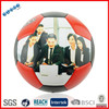Hot sale promotional PVC training soccer balls