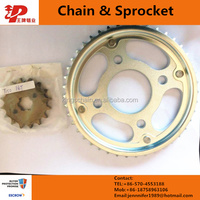 WAVE125 Motorcycle Chain Sprocket Kit 420-34T/14T