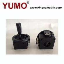 2-axis 3d handle joysticks auto spring return potentiometer joystick joystick potentiometer